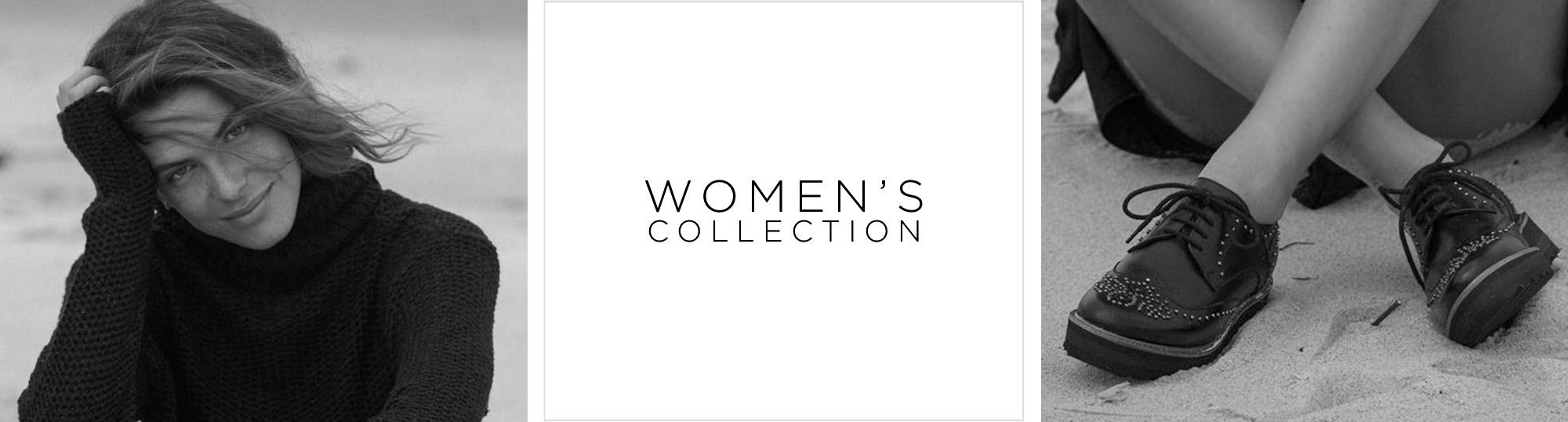Banner - Women