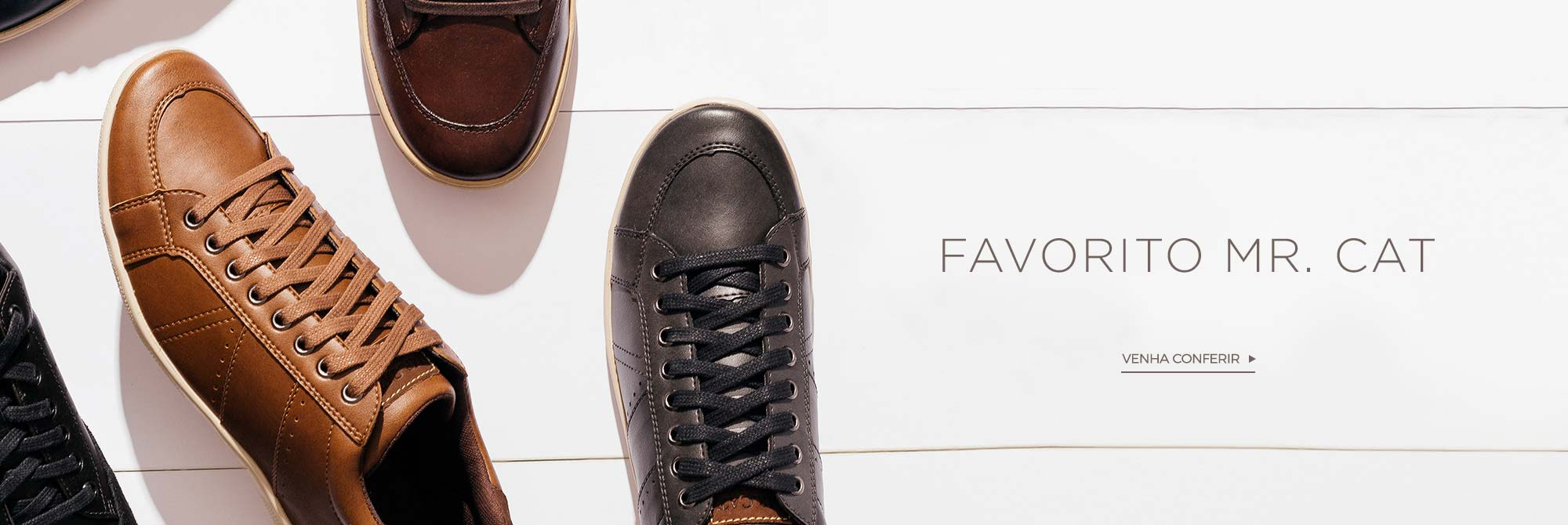 56543f2026e Mr. Cat | Bolsas e Sapatos Femininos e Masculinos