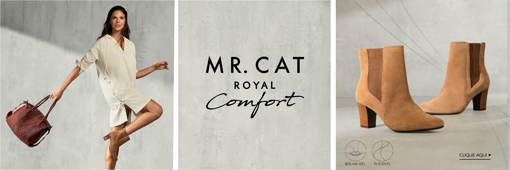 daf1320332 Mr. Cat