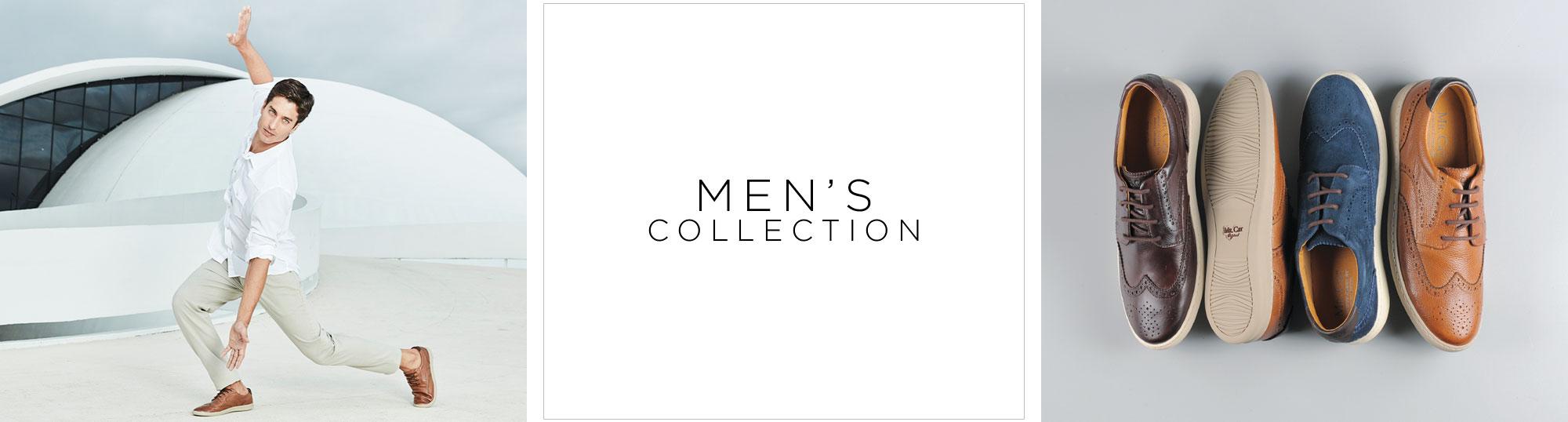 Banner -Men