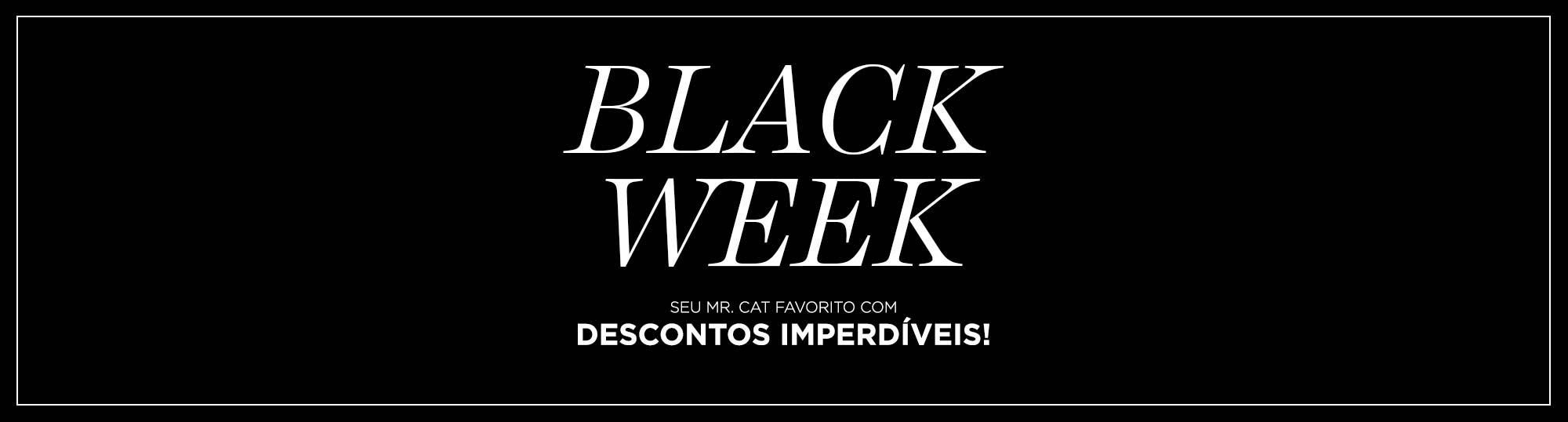 Black Week Part 35
