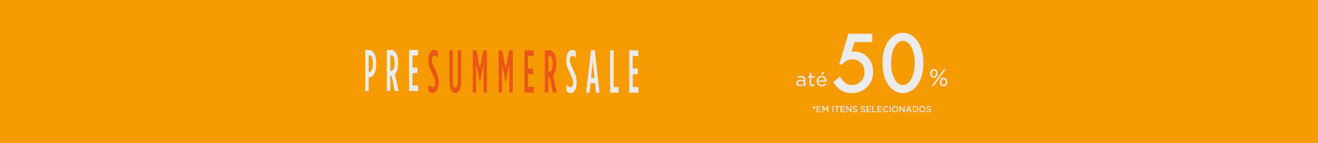Banner Summer Sale