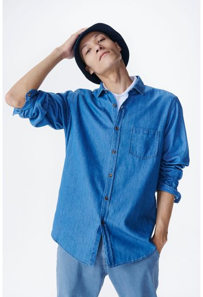 Camisa-social-jeans-manga-longaAZ1